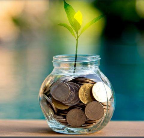 Индивидуальный тренинг по управлению финансами