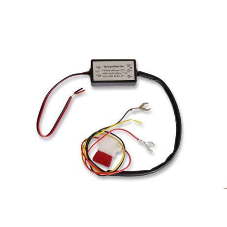 DRL Модул контролер за дневни светлини