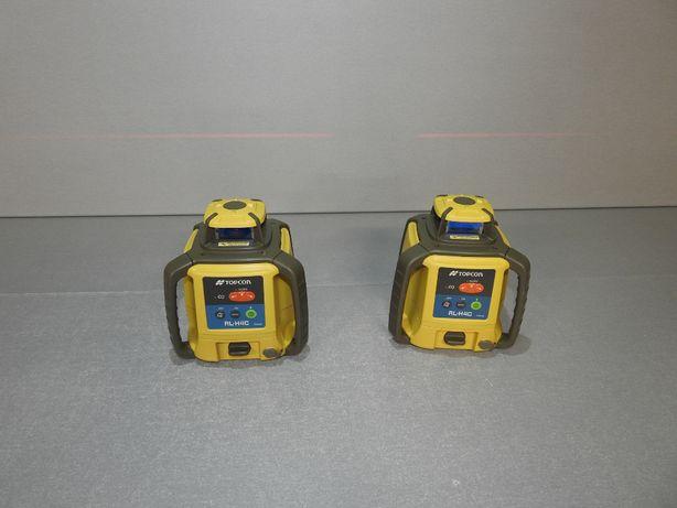 nivela laser rotativa topcon rl-h4c pret bucata hilti