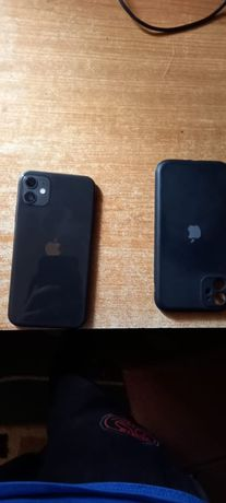 Продам айфон 11    128gb