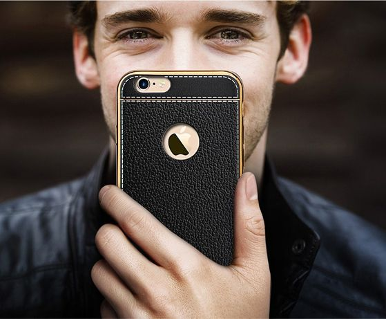 Husa Luxury iPhone