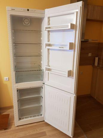 Хладилник с фризер Liebherr