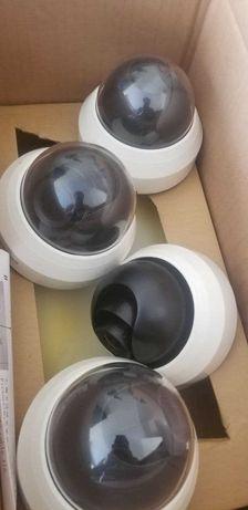 4 шт IP камеры видеонаблюдения