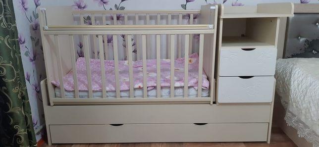 детский кроват продам