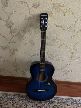 Продам новую оригинальную гитару
