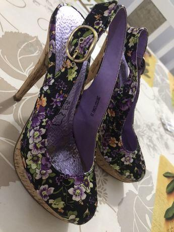 Sandale solo dona