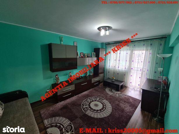 APARTAMENT 2 Camere GĂVANA 3 Confort 1 Decomandat Etaj 3/4 60 Mp.
