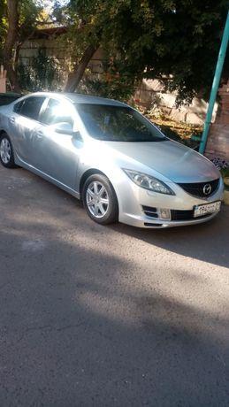 Продам машину. Mazda 6