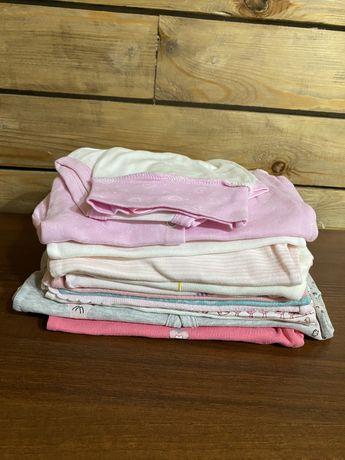 Одежда 68 размера на девочку