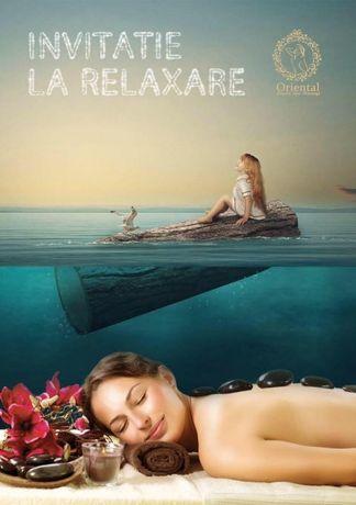 Masaj de relaxare terapeutic