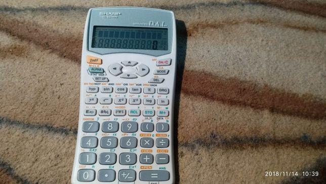 Calculator stiintific SHARP EL-531WH