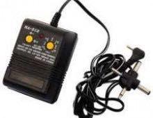 Универсальный блок питания адаптер newstar NA512 AC/DC 500 mA