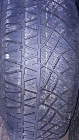 275/70r16 Michelin, 4 шт, на Ленд Крузер 100.