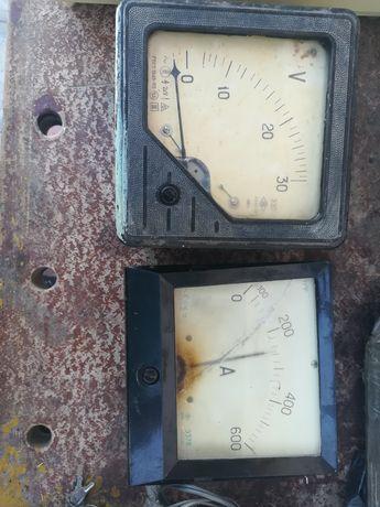 Ареометр и вольтметр продам
