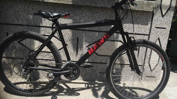 Велосипед АЛУМИНИЕВ 26 цола