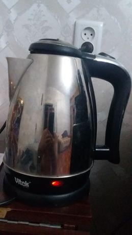 Электро-чайник Vitek