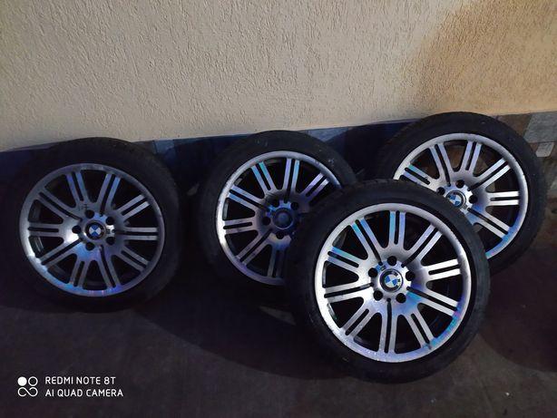 Roți BMW 225 45 r17