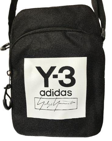 Adidas Y-3 Оригинална Чанта През рамо Адидас