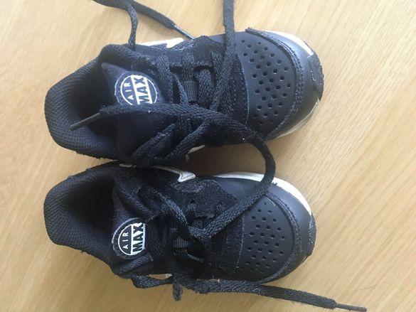 Nike air max детски