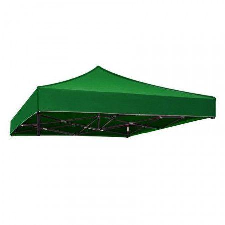 Acoperis Impermeabil Pavilion Pliabil 2x2, 3x3 si 3x4,5 m