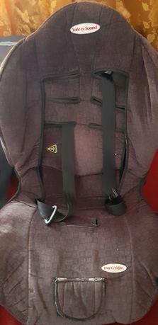 Столче за кола за деца от 14 до 26 кг