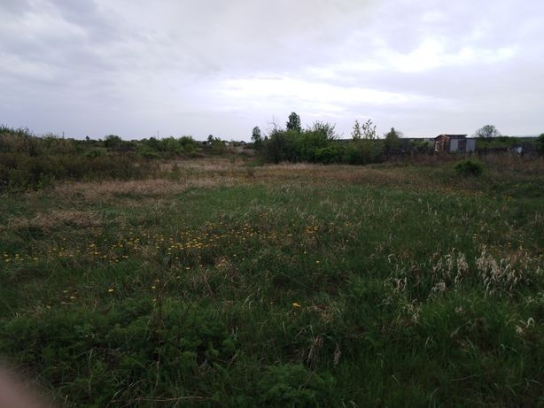 Дача земельный участок