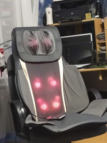 Продам ,массажное-кресло.