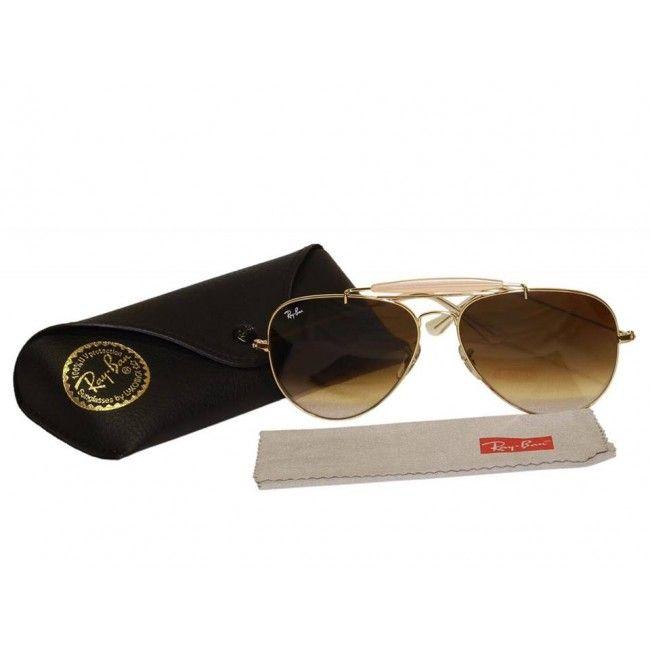 Ochelari de Soare Ray Ban RB 3029 001/51 Outsdoorman