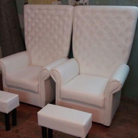 Продам троны для салонов