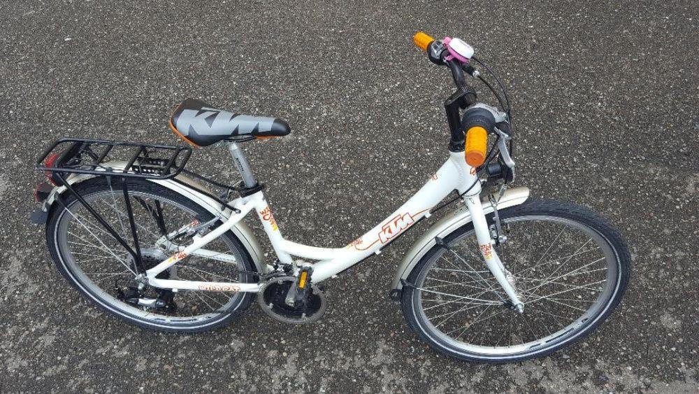 """Bicicleta 24"""" KTM Wild Cat Piatra Neamt - imagine 1"""