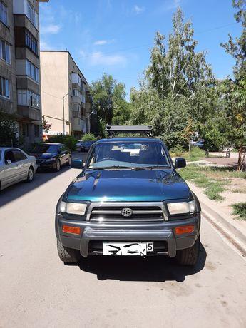 Toyota Hilux Surf срочно продам