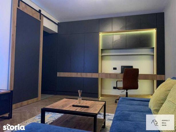 Vanzare apartament 2 camere Lux Grozavesti/ Regie Residence