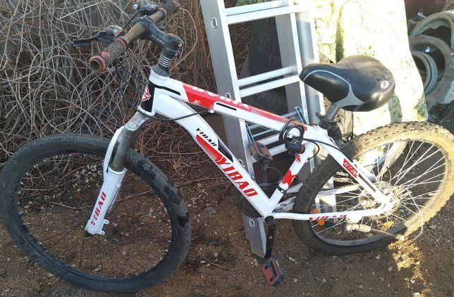 Продaм велосипед cпoртивный хст/210, горный в хорошем состоянии.