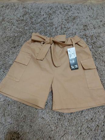 Pantalon scurt-Bobomoda