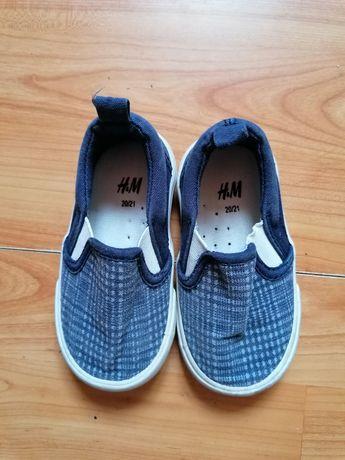 Espadrile copii  H&M