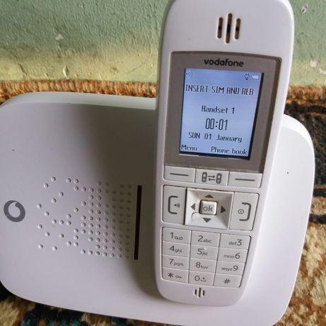 telefon fix/mobil vodafone decodat