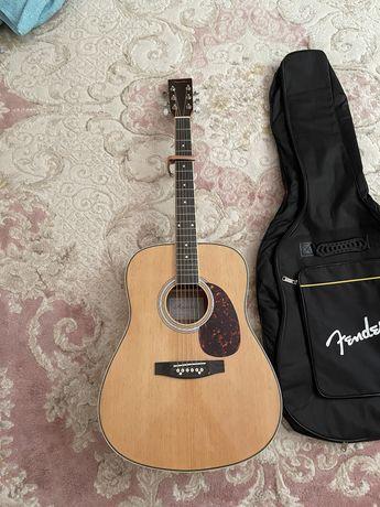 Гитара срочно продам