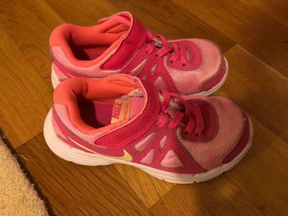 Детски маратонки Nike 28 номер