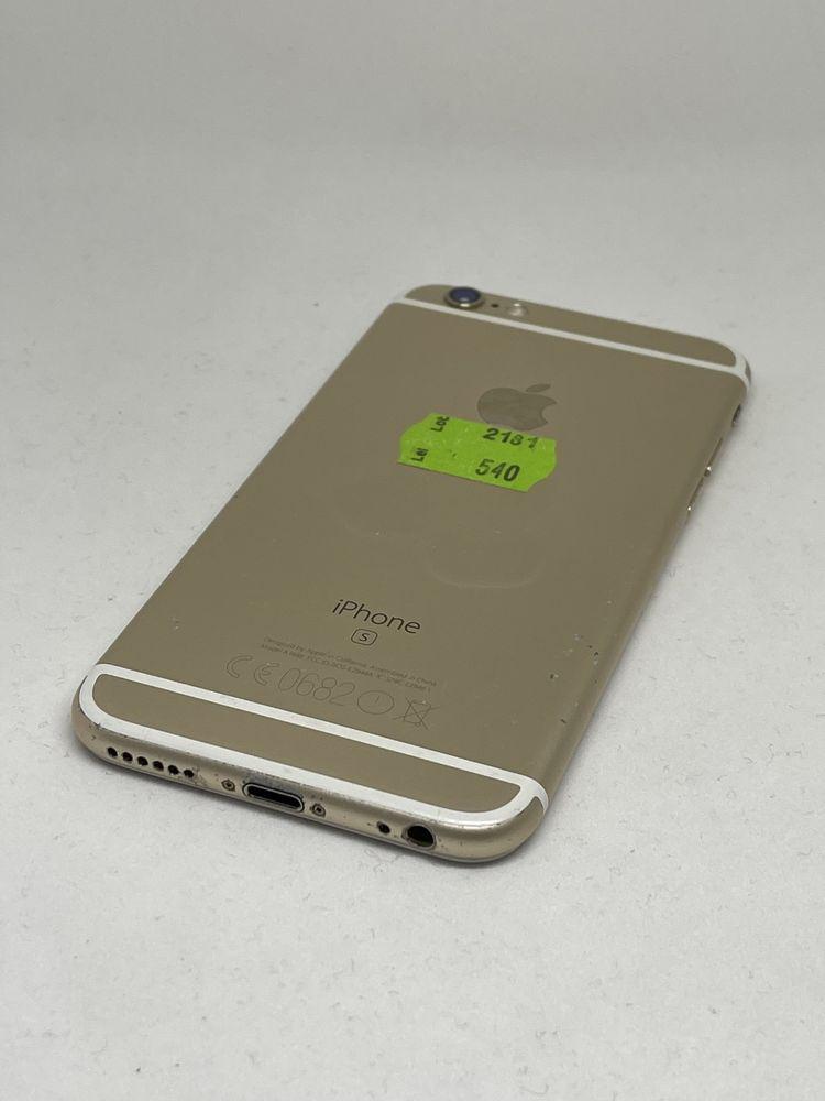 Apple iPhone 6S I Gold I 16GB I Neverlocked I Factura & Garantie