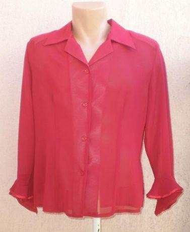 Ефирна Дамска риза / лятна блуза Нова българско производство