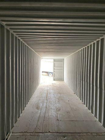 Închirieri boxa sau garaj în bt și container