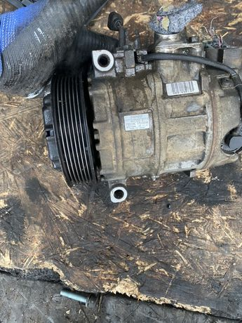 Климатичен компресор за Porsche cayenne 4.5S