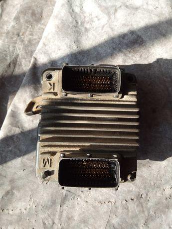 Компютър Opei Astra, isuzu motor