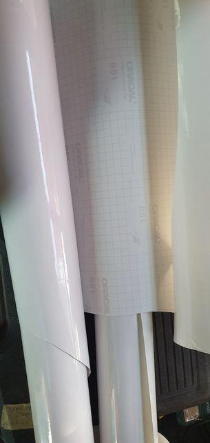 Folie de protecție transparentă pentru faruri 60cm x 60cm ORAGUARD 270