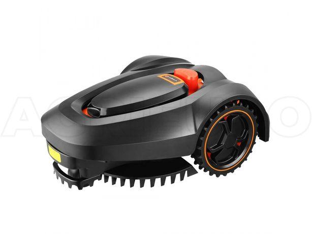Robot de taiat iarba gazon