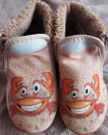 Вътрешни обувки