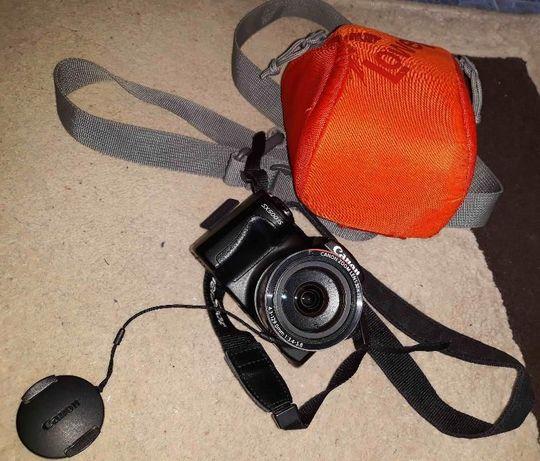 фотоапарат Canon SX500 IS - ПРОМОЦИЯ 200лв.