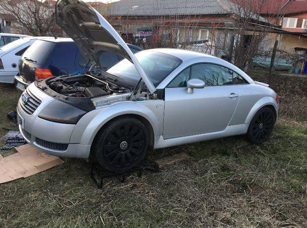 Dezmembrez Audi TT 1.8T Quattro
