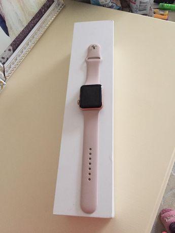 Apple watch 3 серия 42 мм