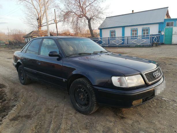 Продам Audi 100!